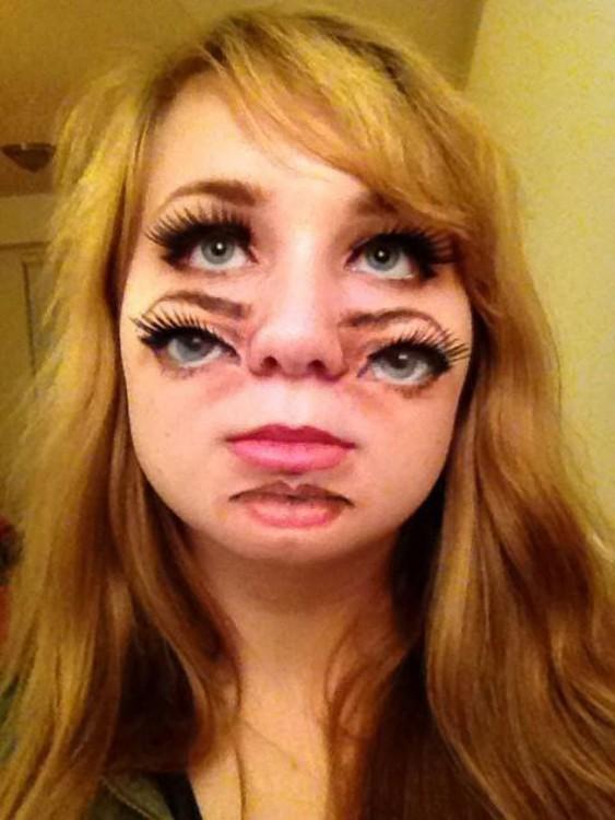 maquillajes para halloween