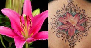 Cuál es tu tipo de tatuaje según tu signo del zodiaco