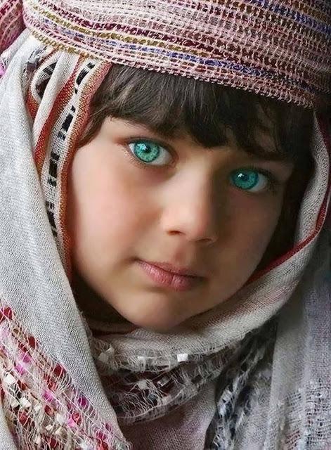 los ojos más bellos