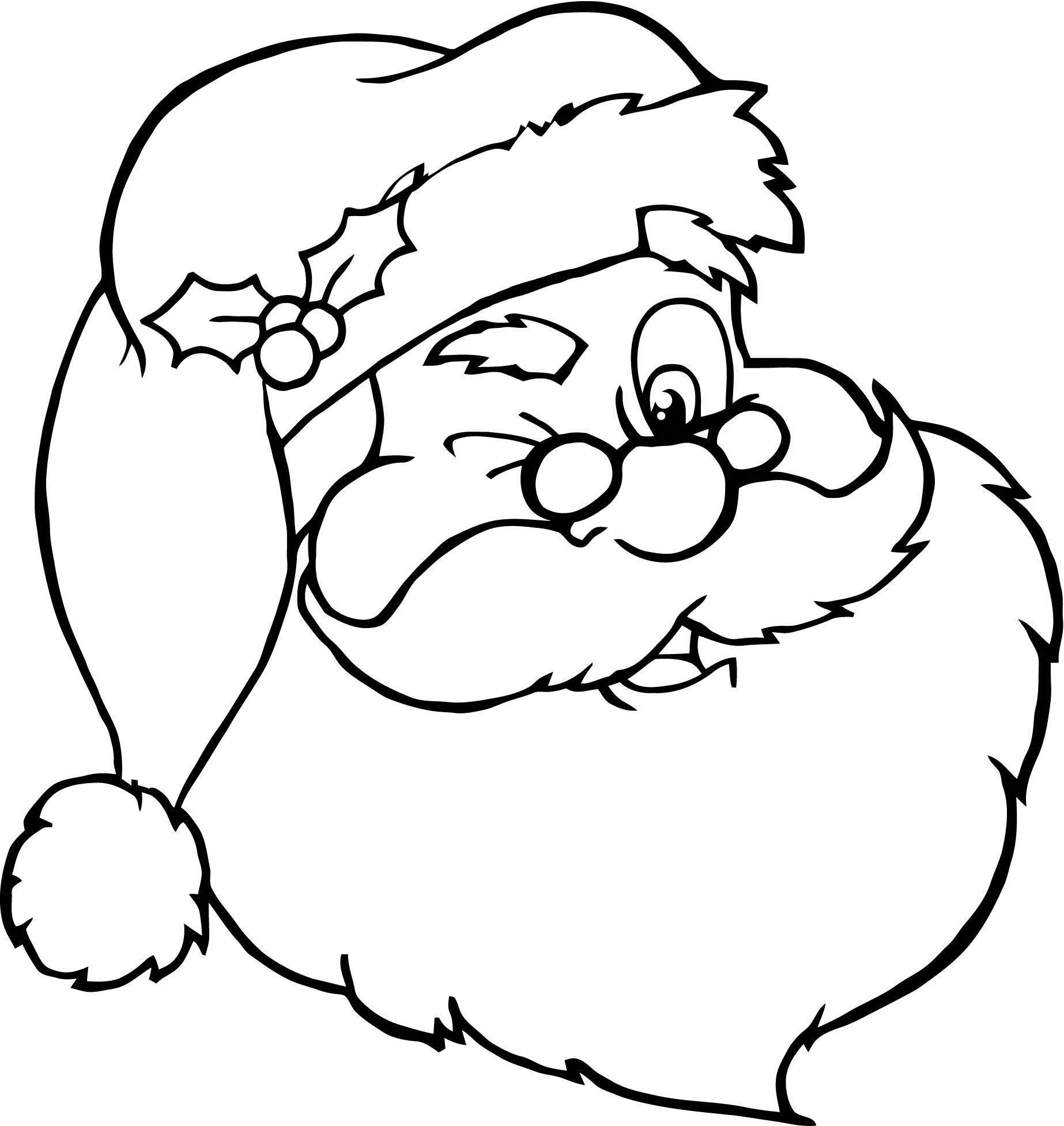 Estas son las mejores imágenes de Papa Noel Que Encontraras En Internet