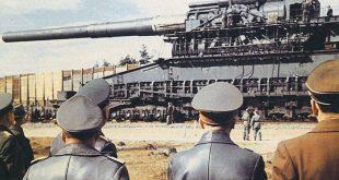 armas más letales de la historia