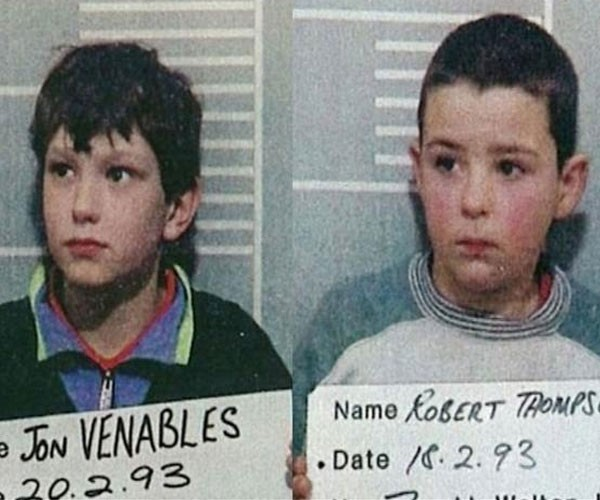 asesinos más jóvenes de la historia