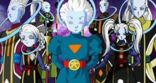 personajes más poderosos de Dragon Ball