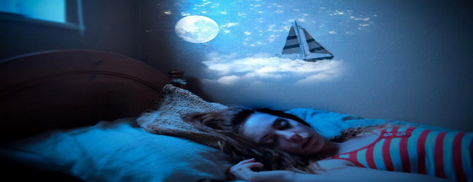sueños psíquicos