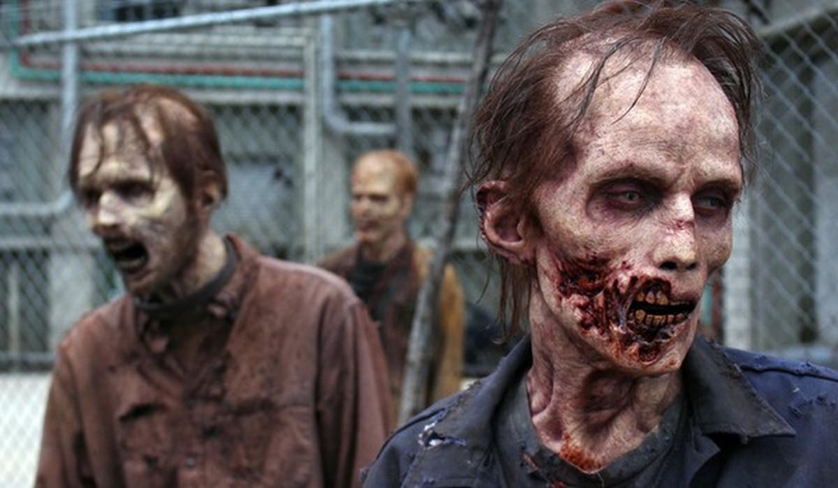 Casas Anti Zombies