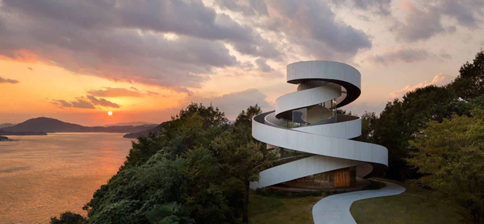 Edificios Más Impresionantes Del Mundo