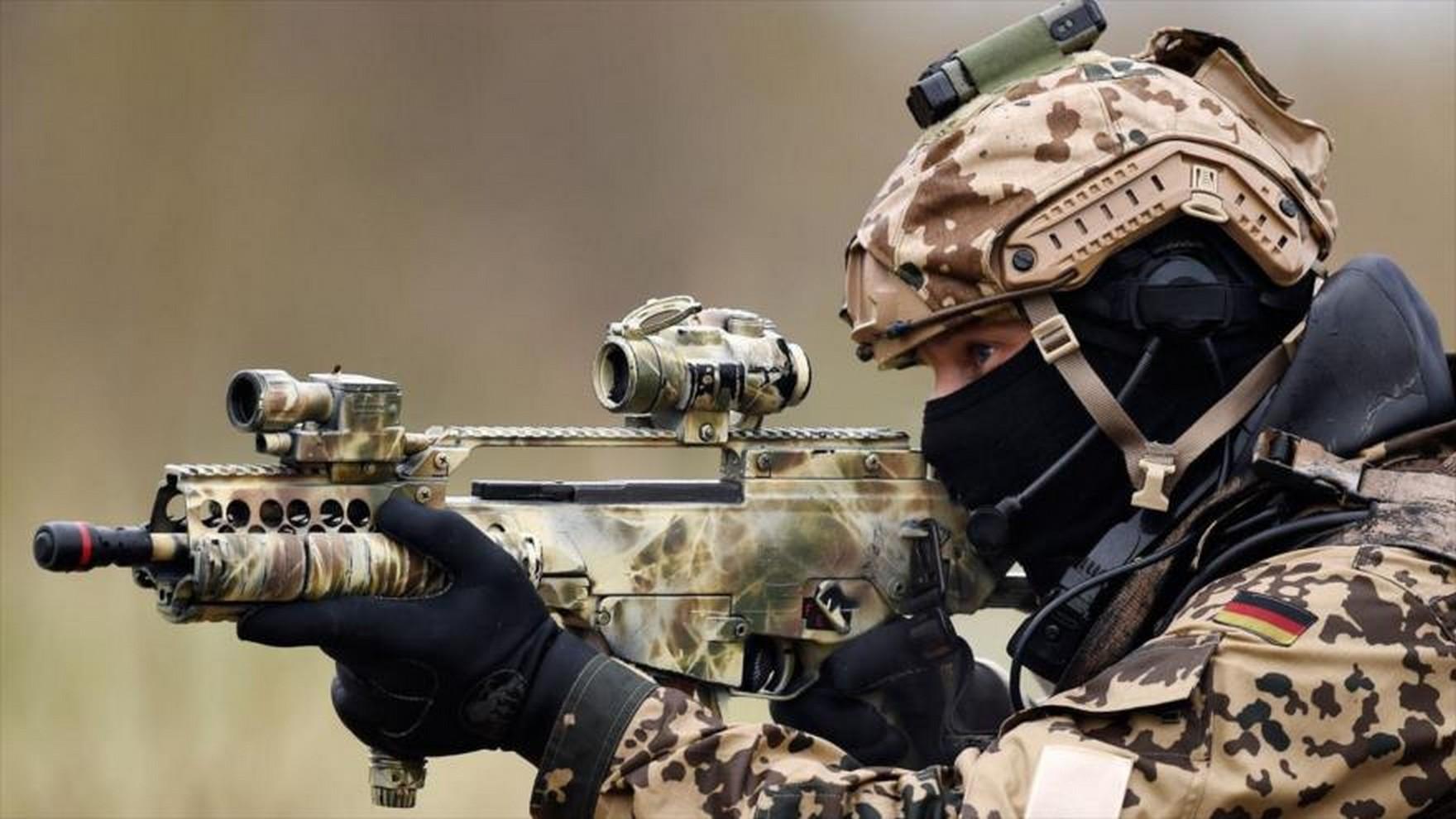 Fuerzas Especiales Más Letales Del Mundo. Solo Lo Mejor De Los Ejércitos Más Letales