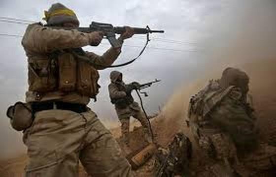 Fuerzas Especiales del mundo. S.A.S.
