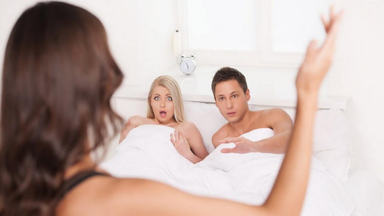 Por Que Los Hombres Engañan A Sus Novias