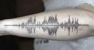 tatuajes con sonido