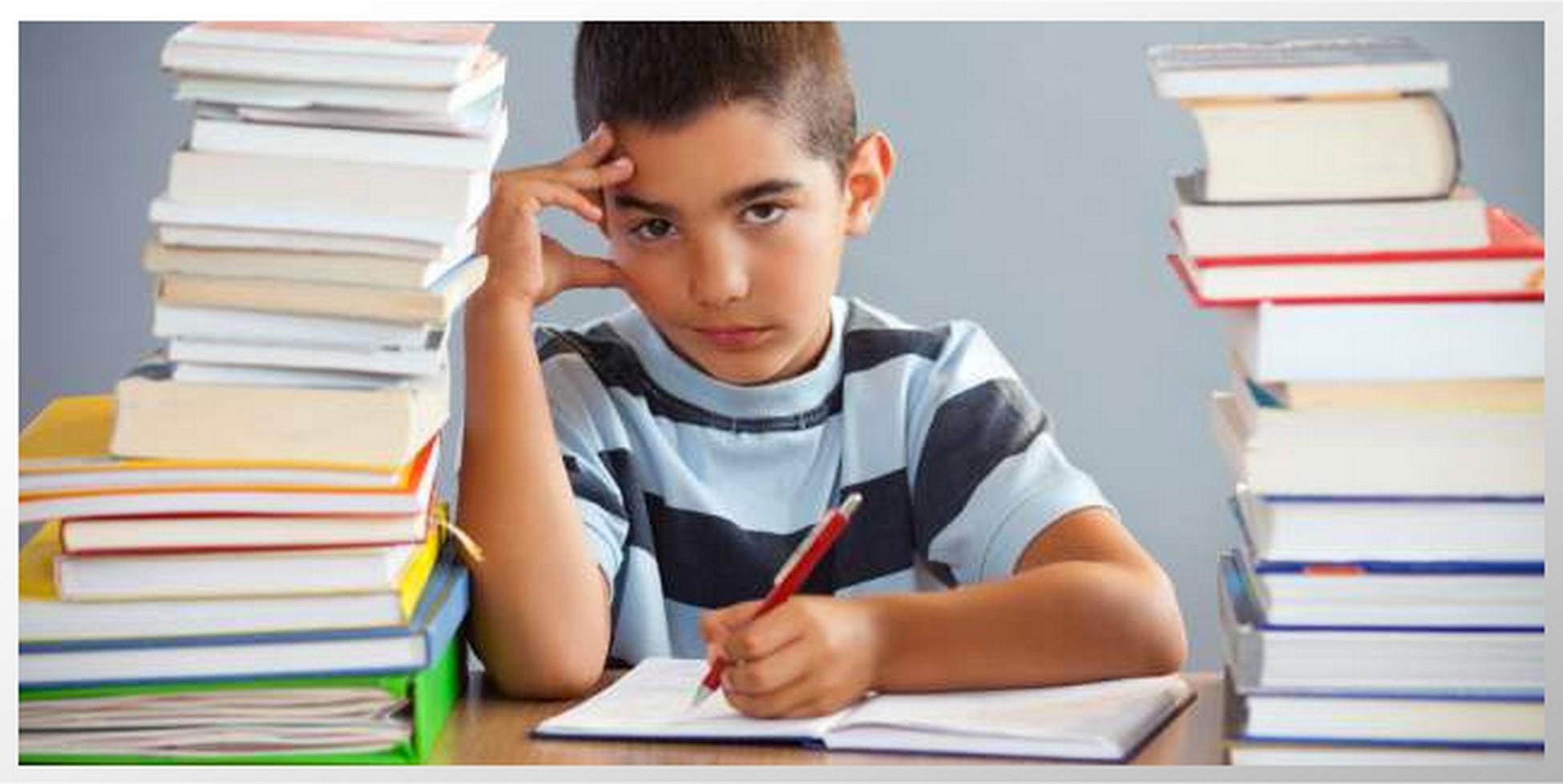 tareas escolares