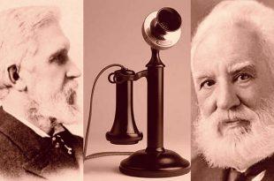 Quién inventó el teléfono