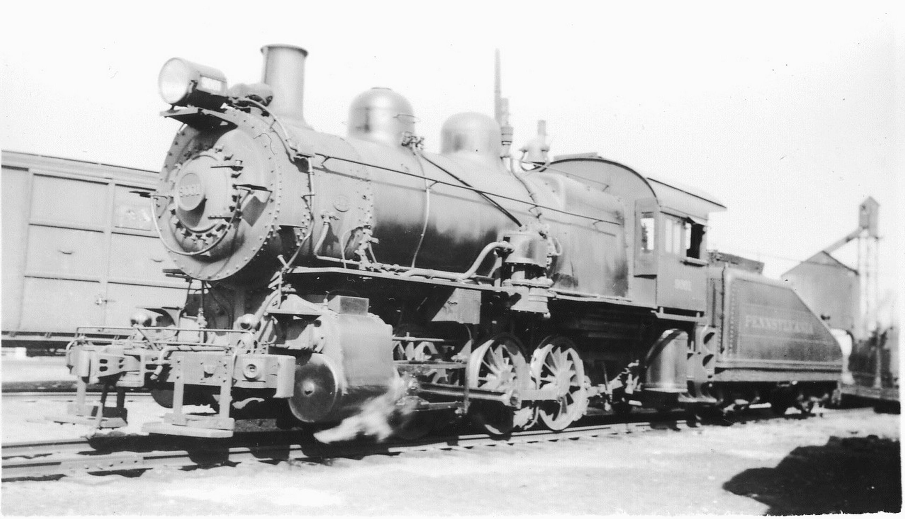 Quién inventóla máquina de vapor