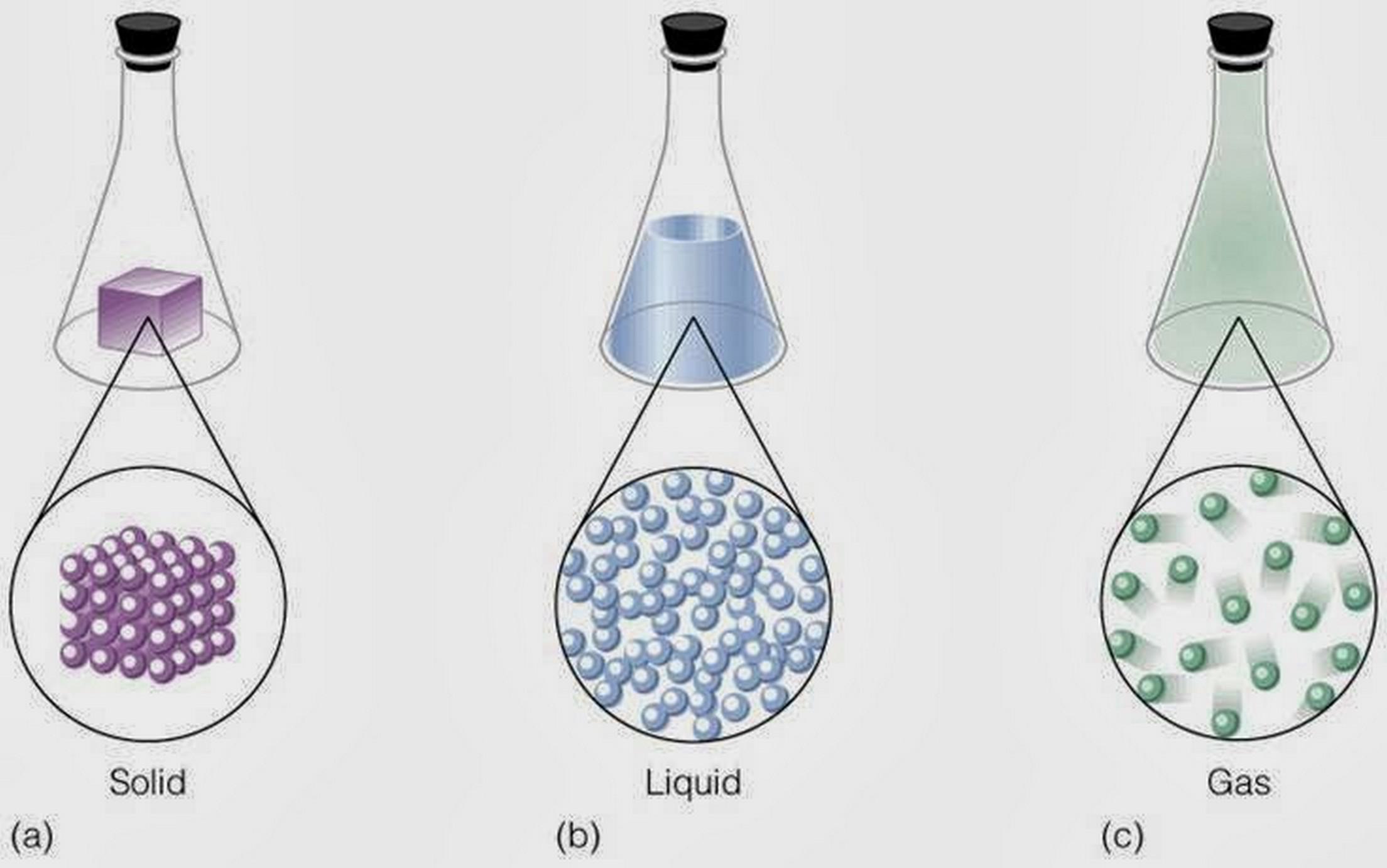 Lo que deber as saber acerca de la teor a cin tica molecular for Quien invento la cocina molecular