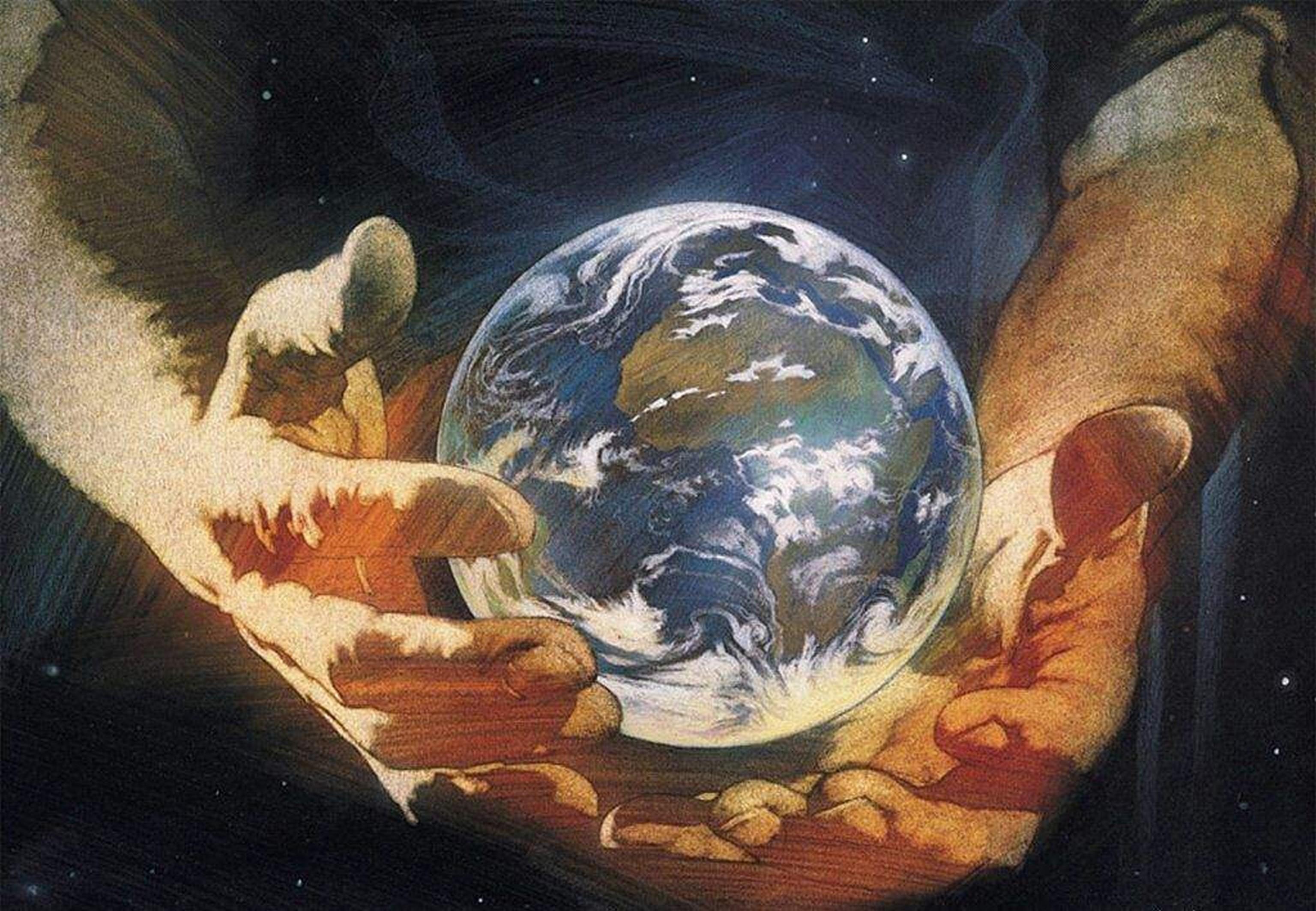 Teoría Creacionista