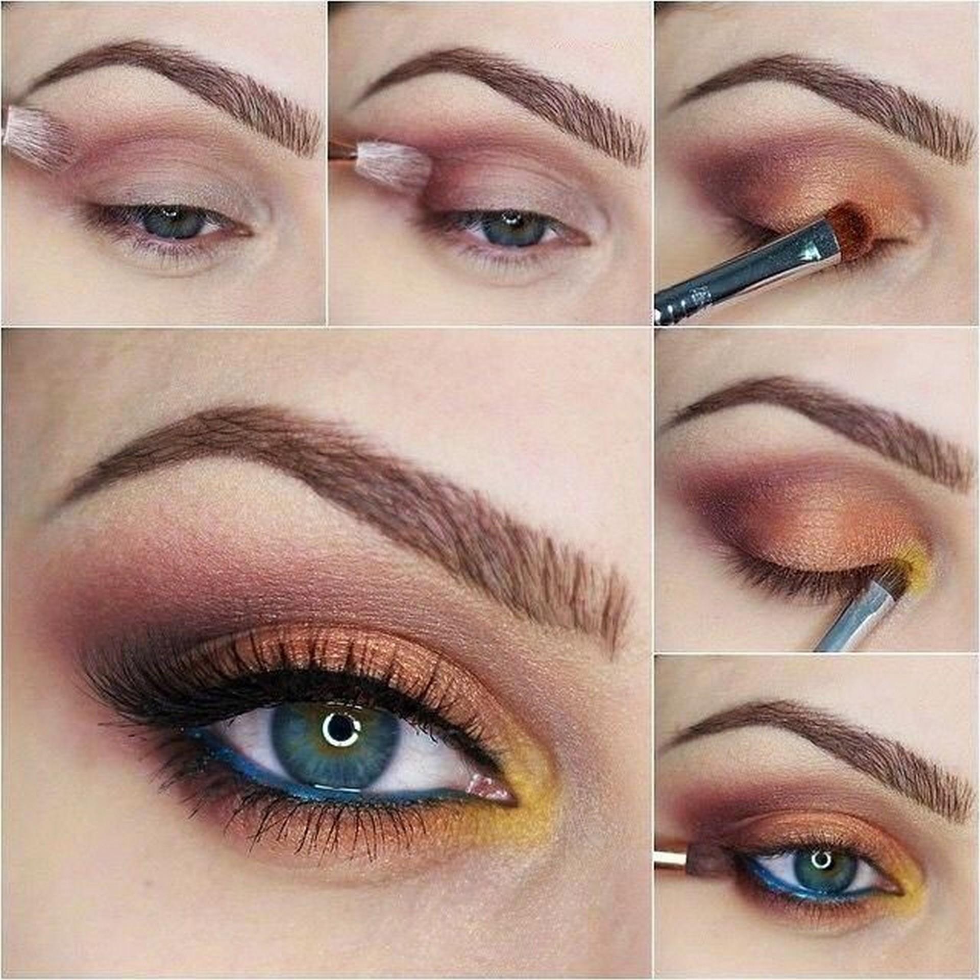 Excelente Libro De Teoría De Color De Maquillaje Inspiración ...