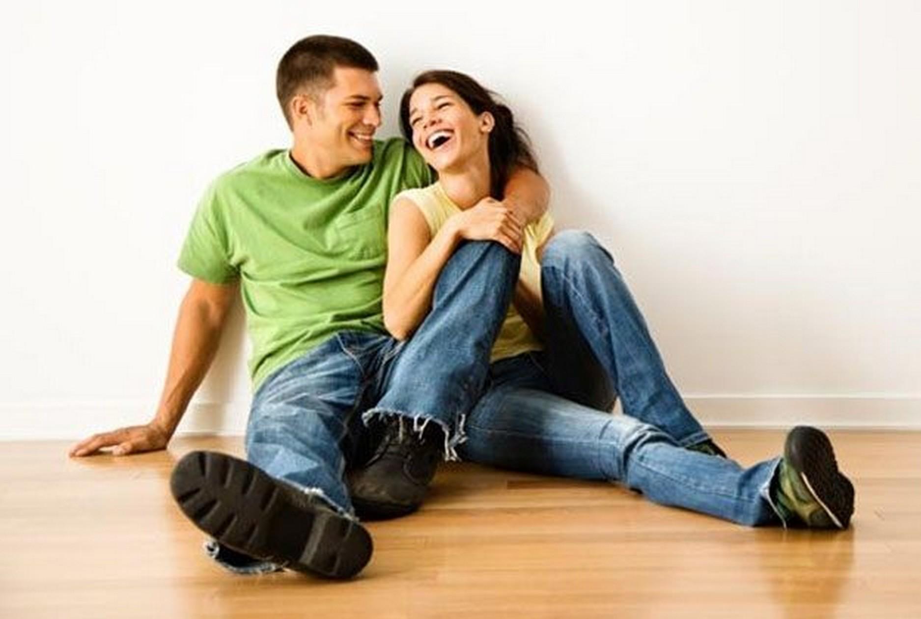 10 Gestos De Que Le Gustas A Una Mujer: 12 Gestos Que Solo Los Hombres Enamorados Tienen. Tu Novio