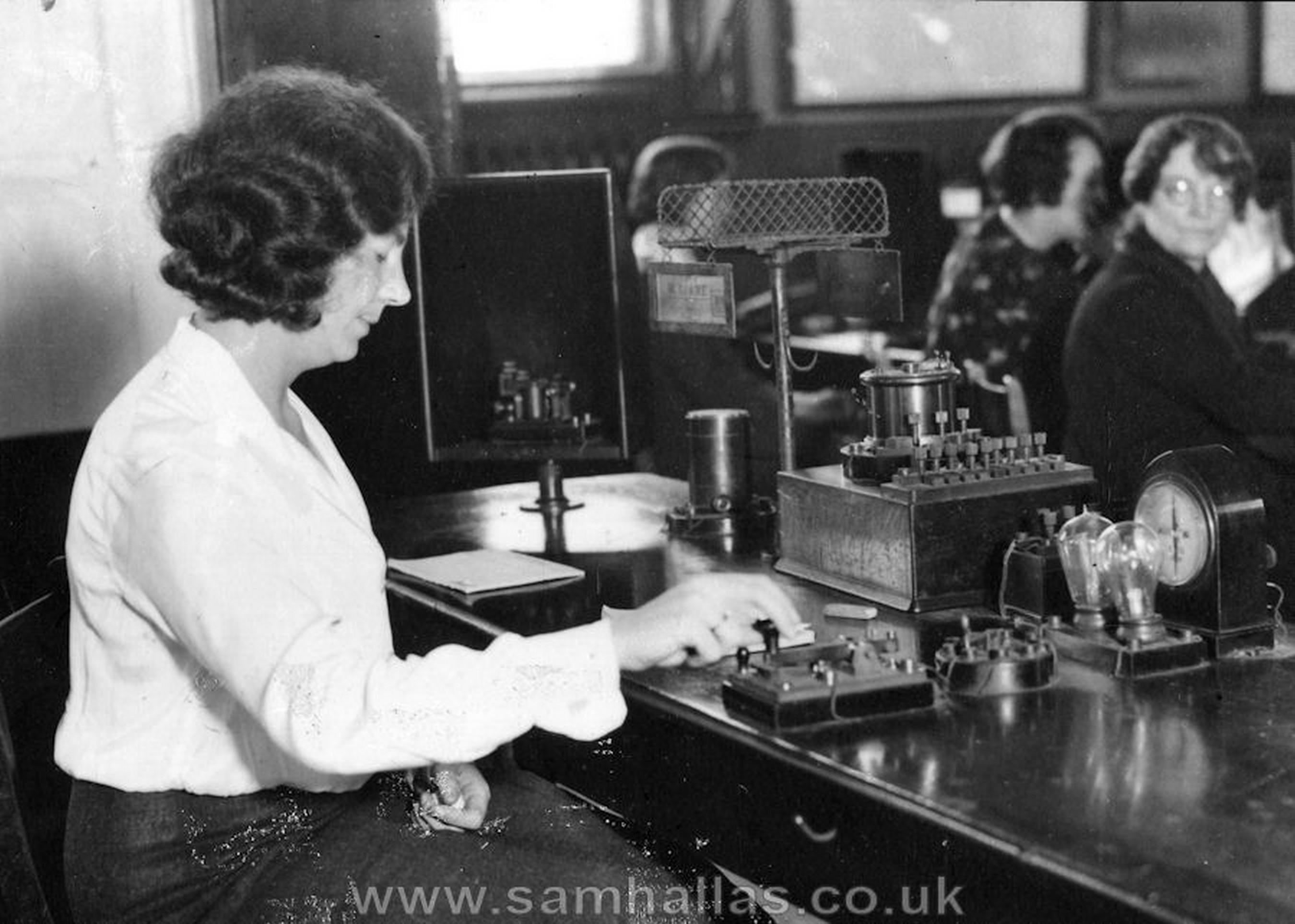 Quién Inventó el Telégrafo