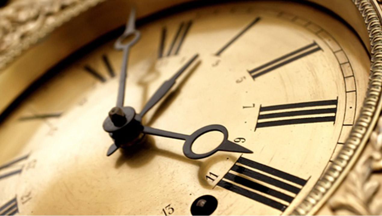 Quién inventó el reloj