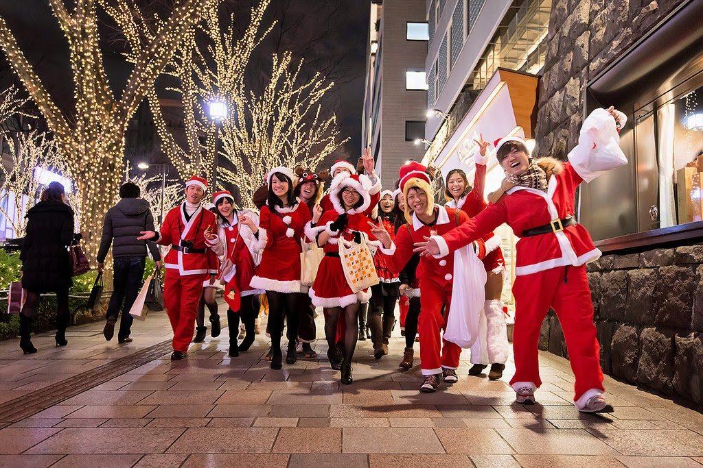 Costumbres y tradiciones de Navidad en el Mundo