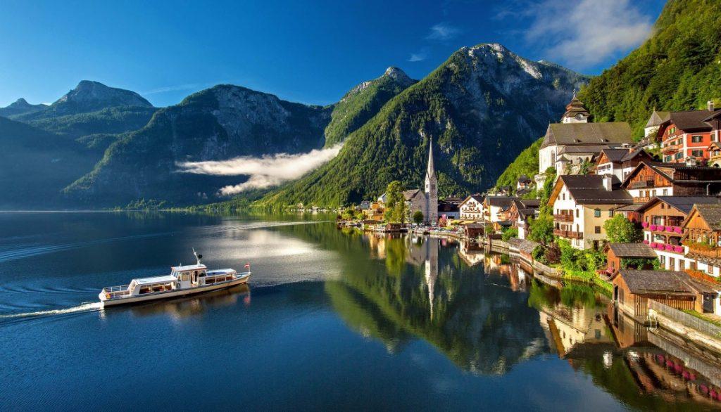 ciudades medievales de Europa