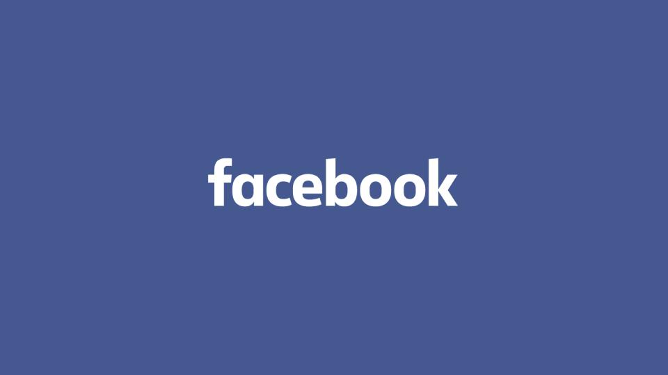 abrir mi Facebook