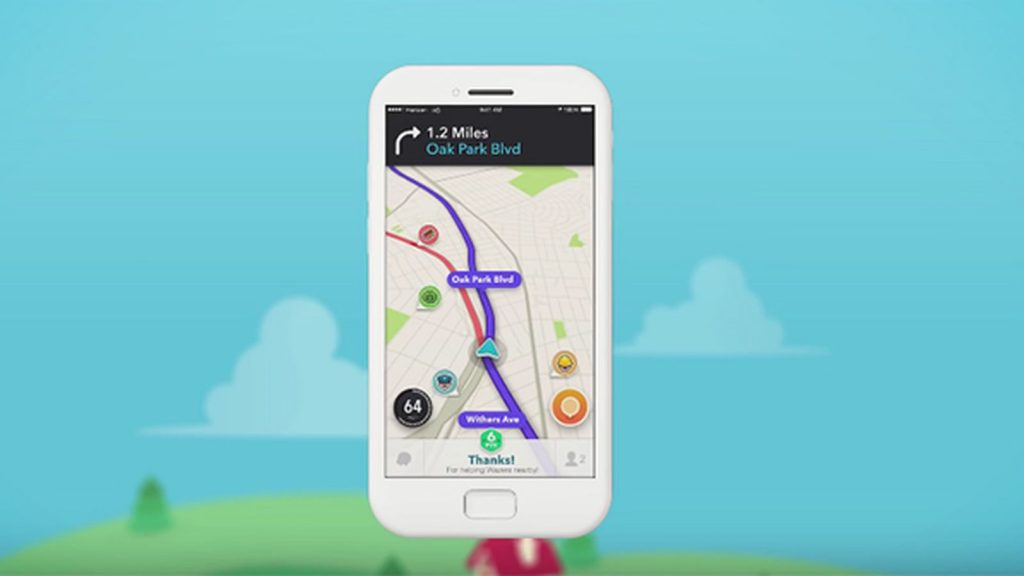 mejor GPS para Android